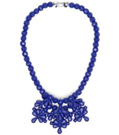 Floral Silicone Necklace   by ek-thongprasert #Matchesfashion