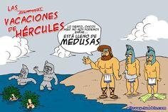 Lenguas Clásicas en el Severo Ochoa: Son-risas (y Lágrimas)