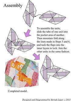 Whorls cube 02