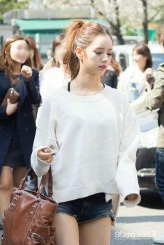 HyeRi member of Girls Day | KPOP - http://www.luckypost.com/hyeri-member-of-girls-day-kpop-41/