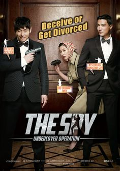 "The Viki Blog: Catch the Premiere of ""The SPY"" Starring Daniel Henney"