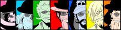 ONE PIECE/#1711019 - Zerochan