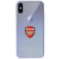 Arsenal F.C. iPhone X TPU Deksel Case Check, Arsenal Fc, Iphone, Superior Quality, Perfect Fit, Display, Design, Products, Floor Space