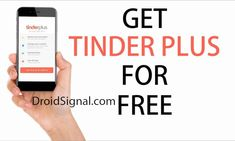 Tinder Apk Cracked