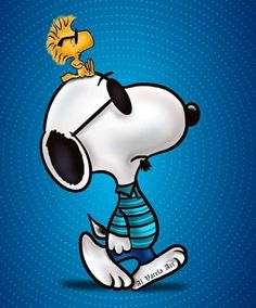 Snoopy Love, Snoopy And Woodstock, Meu Amigo Charlie Brown, Charlie Brown And Snoopy, Snoopy Images, Snoopy Pictures, Peanuts Cartoon, Peanuts Snoopy, Good Morning Snoopy