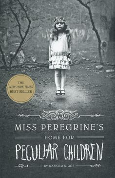 Image result for ransom riggs books