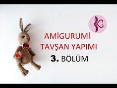 What is Amigurumi? How to make amigurumi? Turkish Pattern, Pink Succulent, Amigurumi Tutorial, Floral Headbands, Felt Flowers, Flower Crown, Crochet, Free Pattern, Elephant