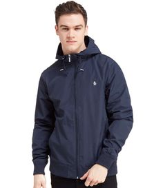 Penguin jacket