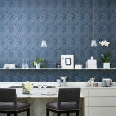 Style Library - The Premier Destination for Stylish and Quality British Design | Products | Formation Wallpaper (HMFW111591) | Momentum Wallcoverings Volume 4 | By Harlequin