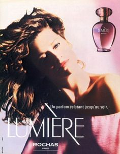 Marcel Rochas (Perfumes) 1984 Lumière - http://hprints.com/Marcel_Rochas_Perfumes_1984_Lumiere-27099.html