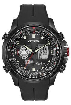 Citizen Citizen Eco-Drive  Promaster Air JZ1065-13E Promaster