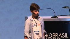 Conheça Davi Braga, o menino de 13 anos que já é dono de startup, a List-It