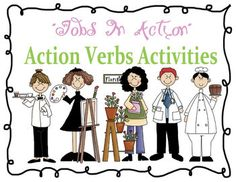 energize business writing with action verbs