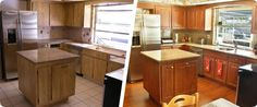 Transform your kitchen from functional to fabulous!