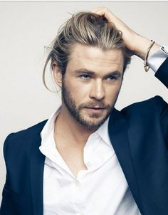 Coupe Cheveux Long Homme 2014 - http://lagaleriecoiffure.xyz/coupe-cheveux-long-homme-2014/