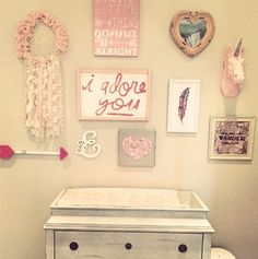 We are loving how Lindsay Cruz has used The Bayer, our exclusive unicorn to decorate this cute nursery space! Nursery Room, Girl Nursery, Girls Bedroom, Baby Room, Bedroom Decor, Nursery Ideas, Bedroom Ideas, Princess Nursery, Babies Nursery