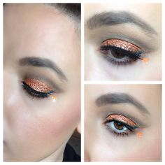 Game Day Makeup. Tennessee Vols Makeup