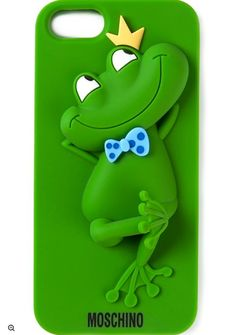 capa para #Iphone sapo.