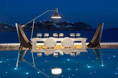 De.light Hotel Mykonos    photography © www.drazos.net
