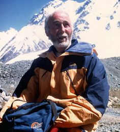 The author of The Way That We Climbed tells us about his long and hazardous mountaineering career, as well his most embarrassing moments Embarrassing Moments, Ten Minutes, Mountaineering, Irish, Raincoat, Books, Rain Jacket, Libros, Irish Language