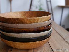 カレー皿 | M.SAITo Wood WoRKS