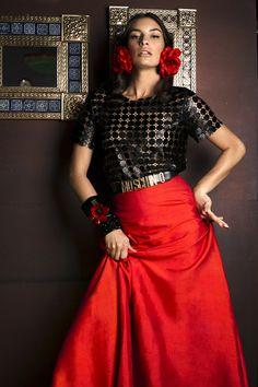 Senorita - Photographed by Natalia Horinkova > http://institutemag.com/2012/10/20/senorita/