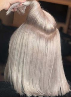 352 Likes 46 Comments Orlando Hair Colorist Sty Ash Blonde Hair blond Colorist Commen Comments Hair Likes Orlando Sty Ice Blonde Hair, Toning Blonde Hair, Light Blonde Hair, Blonde Hair With Black Tips, Cool Toned Blonde Hair, Light Brunette, Blonde Hair Care, Beautiful Blonde Hair, Blonde Hair Makeup