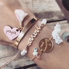 Perfect Day, Baby Baptism, Heart Charm, Charmed, Bracelets, Instagram Posts, Jewelry, Fashion, Accessories