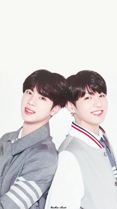 jin & jk #BTS Happy ever after