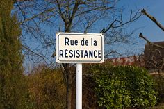 6 Steps to Reduce the Power of Resistance. ~ Nicole Taylor