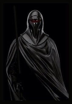 Emperor's Shadow Guard