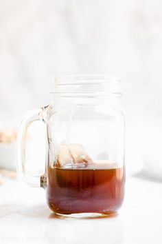Pumpkin Spice Chai Latte Recipe, Pumpkin Spice Tea, Starbucks Pumpkin Spice, Healthy Pumpkin, Vegan Pumpkin, Tea Drinks, Beverages, Pumpkin Squash, Tea Latte