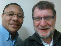 Magis Radio: Jesuitas en Haití, con Jean Thomas Dabady SJ