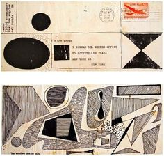 letter from Charles Eames