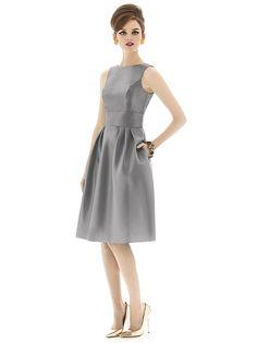 Alfred Sung Style D660 http://www.dessy.com/dresses/bridesmaid/d660/?color=quarry&colorid=1025#.VGJ4mPmjMyo