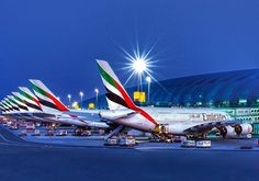 Emirates has been named the worlds most valuable airline brand by the 2016 Brand Finance Global 500 report. #emiratesairline #hellotomorrow Upload your favourite Emirates photo or video with #ILoveEmirates and tag @emirates for a chance to win flight tickets and goodie bags. Click on the link in our bio for more details. by emirates https://www.instagram.com/p/BBSFgBCq0d7/ #Flickr via https://instagram.com/hotelspaschers
