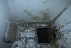 one km long tunnel that was used for escape by el-Chapo last year