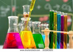 Chemical, Science, Laboratory, Test Tube, Laboratory Equipment by FreeProd33, via Shutterstock