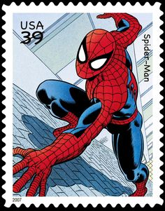 We will be producing a Spiderman paper mache wall hanging soon. Keep an eye out on www.mooredammart.com!
