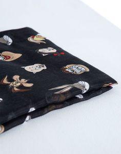 Bershka Turkey -Accessories -Accessories -Foulards & Knit scarves