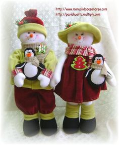 Moldes en Venta Felt Snowman, Snowman Crafts, Christmas Projects, Diy And Crafts, Christmas Crafts, Primitive Christmas, Christmas Snowman, Christmas Stockings, Christmas Diy