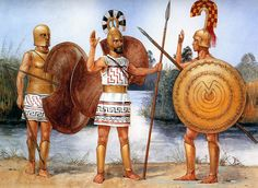 The Spartan Army. Warriors in the Age of Lycurgus