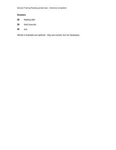 signposting essay
