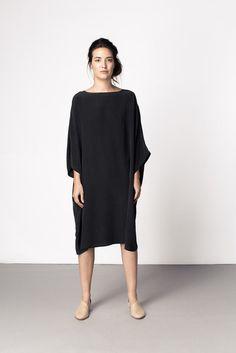 Elizabeth Suzann - Artist Dress | @andwhatelse