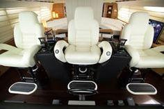 cockpit yacht