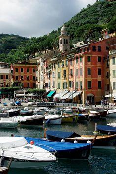 Portofino,Liguria,Italy