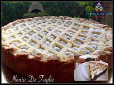Sweet Recipes, Cake Recipes, Italian Cake, Torte Cake, English Food, Sweet Tarts, Mini Desserts, Cupcake Cakes, Bakery