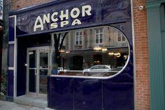 Anchor Bar - Yale Beets Harvard
