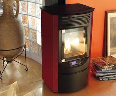 Kaminske peči na bioetanol - BREZ DIMNIKA