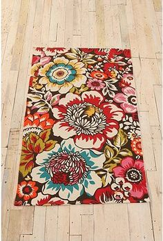 rug, love the texture and color